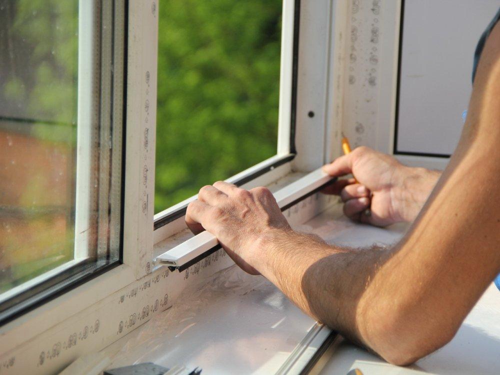 Пластиковые окна по доступной цене